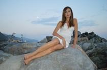 Luisa G.' shot